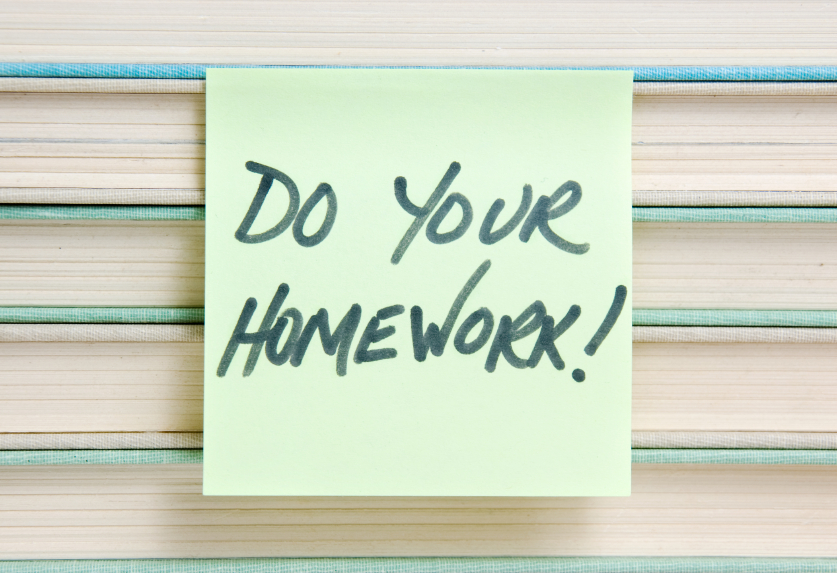 Help to do your homework